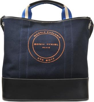 Sonia Rykiel Sailor tote bag $480 thestylecure.com
