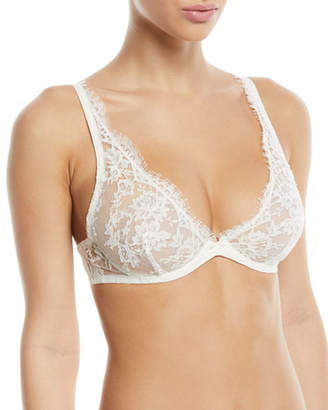 I.D. Sarrieri Fantasia Underwire Triangle Bra