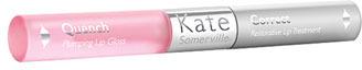 Kate Somerville 'Quench & Correct' Plumping Lip Gloss & Restorative Lip Treatment