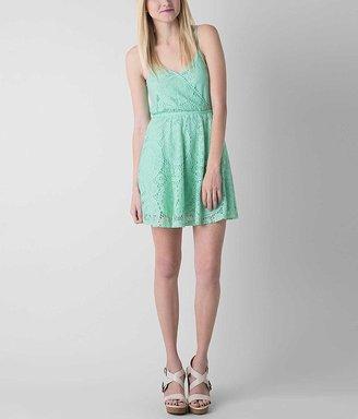 Fire Lace Dress $34.95 thestylecure.com