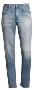 AG Jeans Everett Slim Straight Jeans