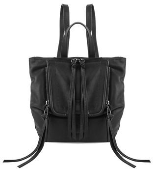 Kooba Bobbi Mini Leather Backpack $298 thestylecure.com