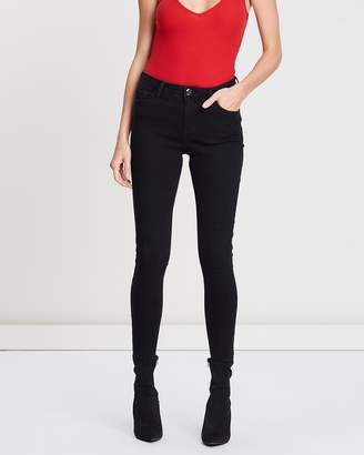 Dorothy Perkins Darcy Ankle Grazer Jeans
