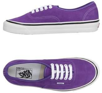 938e05123e44 Vans Purple Trainers For Men - ShopStyle UK