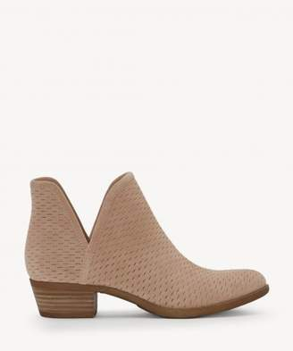 Sole Society Baley Ankle Bootie