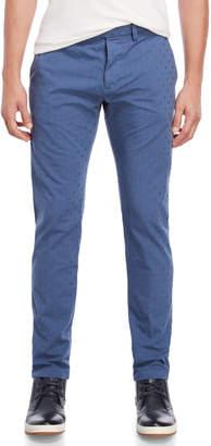 Gaudi' Gaudi Jeans Nevada Skinny Chino Pants