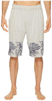 Tommy Bahama Knit Jam Shorts with Screen Print Men's Pajama