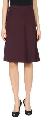 Jil Sander 3/4 length skirts - Item 35311503PS