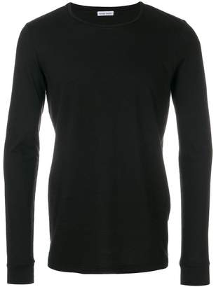 Tomas Maier long sleeve t-shirt