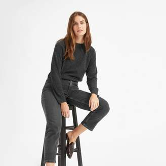Everlane The Cheeky Straight Ankle Jean