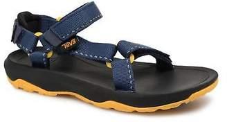 Teva Kids's Hurricane XLT 2 Kids Strap Sandals in Blue