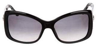 2229e3f5873 Pre-Owned at TheRealReal · Versace Medusa Gradient Sunglasses