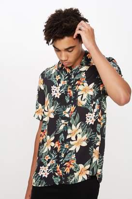 Factorie Resort Shirt