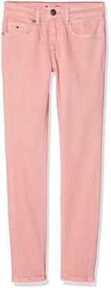 Tommy Hilfiger Girl's Nora Rr Skinny Coldn Jeans,(Manufacturer Size: 8)