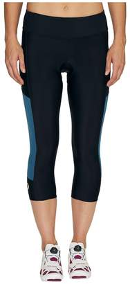 Pearl Izumi Escape Sugar Cycling 3/4 Tights Women's Clothing
