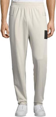 Puma Men's x XO Jogger Pants, Silver