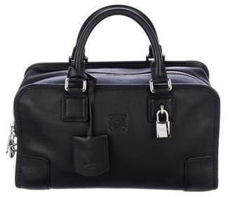 Loewe Amazona Leather Bag