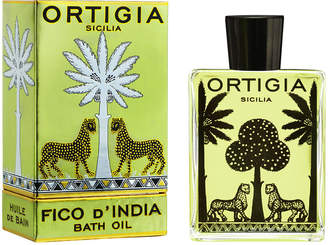 Ortigia Fico D'India Bath Oil - 200ml