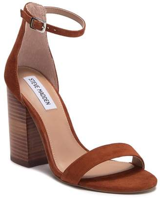 Steve Madden Frame Ankle Strap Sandal