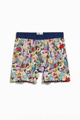 Urban Outfitters Hip Hop Looney Tunes Boxer Brief