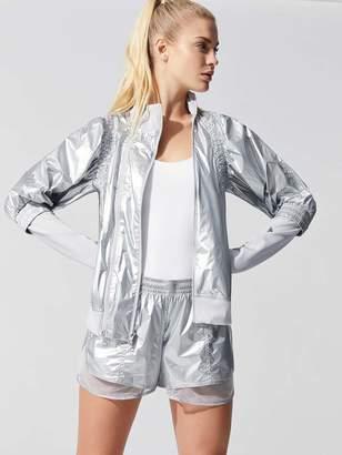 adidas by Stella McCartney Metallic Jacket