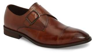 Kenneth Cole New York Men's Courage Monk Strap Shoe m7GcHTFjRM