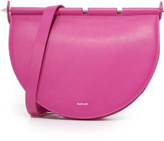 Mugler Ashanti Handbag $1,650 thestylecure.com
