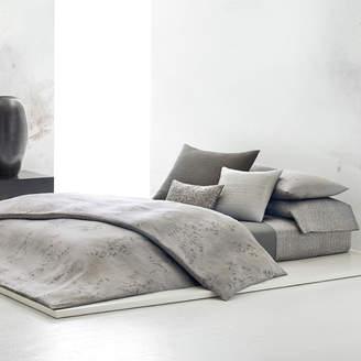 Calvin Klein Acacia Grey Duvet Cover