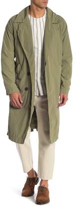 Saturdays NYC Malmo Trench Coat