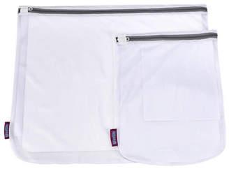 Woolite 2 Pack Mesh Wash Bags
