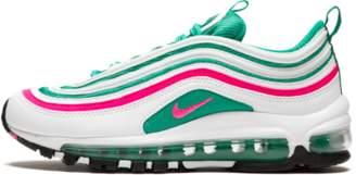 Nike 97 (GS) White/Pink Blast