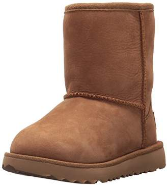 UGG T Classic Short II WP Pull-on Boot