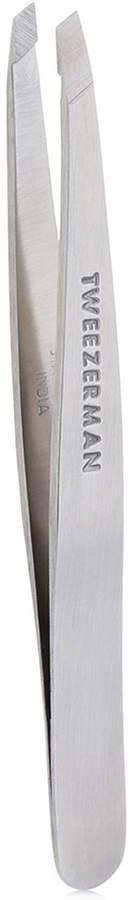 Tweezerman Slant® Tweezer - Stainless Steel