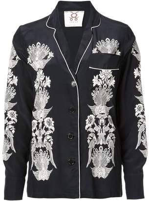 Figue Petra floral shirt