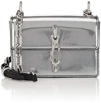 Alexander Wang Women's Hook Small Leather Crossbody Bag