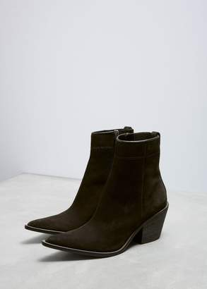 Haider Ackermann Chunky Boot