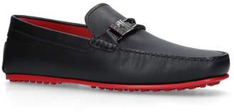 Tod's Scooby Driving Shoes
