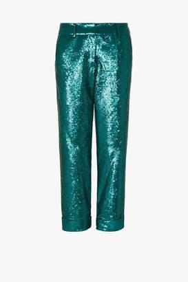 Sass & Bide Emerald City Pant