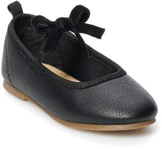 Carter's Toddler Girls' Mary Jane Flats