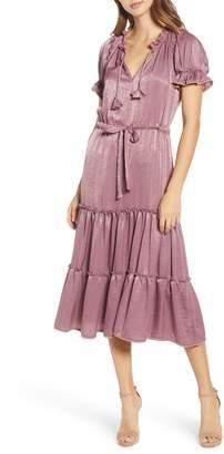 Margaux MISA Los Angeles Dress