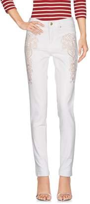 Cuplé Denim pants - Item 42664621