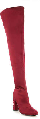 Badgley Mischka American Glamour Addison Over The Knee Boot - Women's