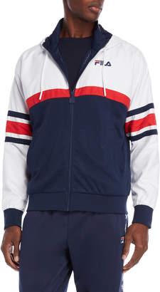 Fila Hansen Hooded Jacket