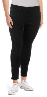 5d5f02f9f80 Vigoss Plus Jagger Classic Dark Skinny Jeans
