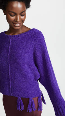 Forte Forte Round Neck Sweater