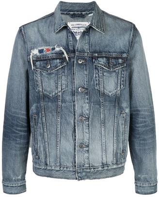 Levi's Made & Crafted Type lll trucker jacket