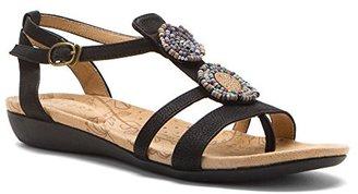 ACORN Women's Samoset T-Strap Sandal $22.53 thestylecure.com