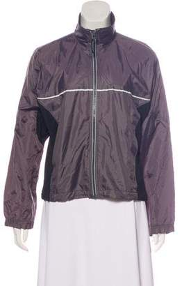 Reebok Casual Outerwear Jacket