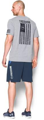 Under Armour Men's UA Freedom Flag T-Shirt