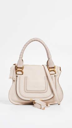 Chloé What Goes Around Comes Around Medium Marcie Satchel Bag